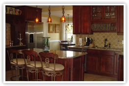 Kitchen Renovation, Kitchen Remodel, Remodeling Virginia Beach