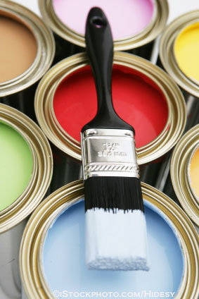Interior Painting Services and Exterior Painting Services