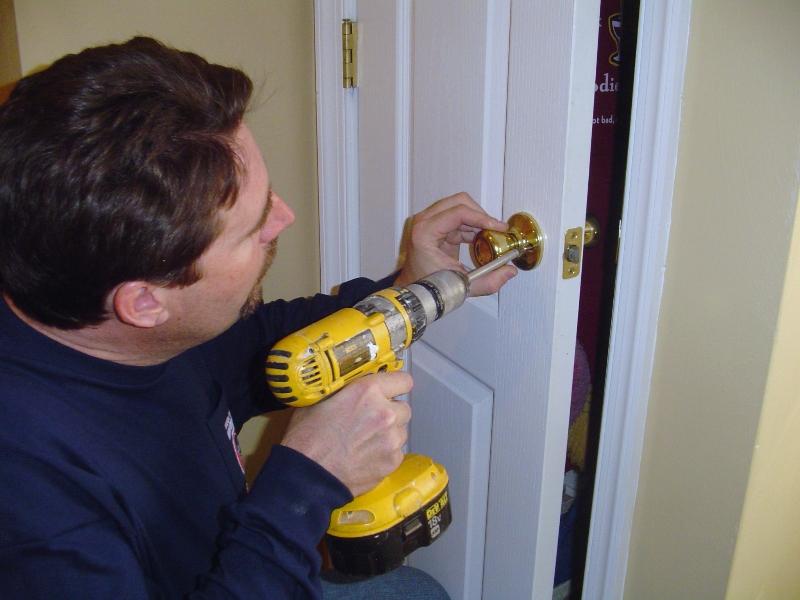 Lock Installation and Lock Repair