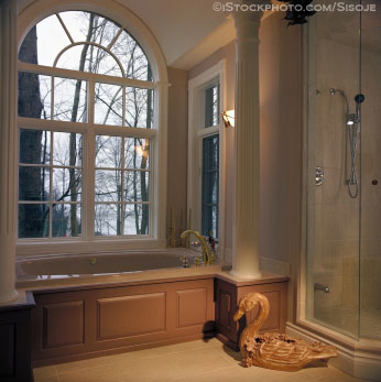 Luxury Bath Remodel