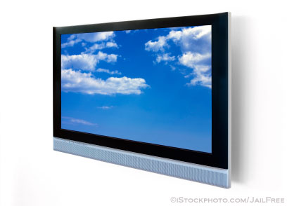 TV Installation by Professionals