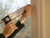 Caulking Windows
