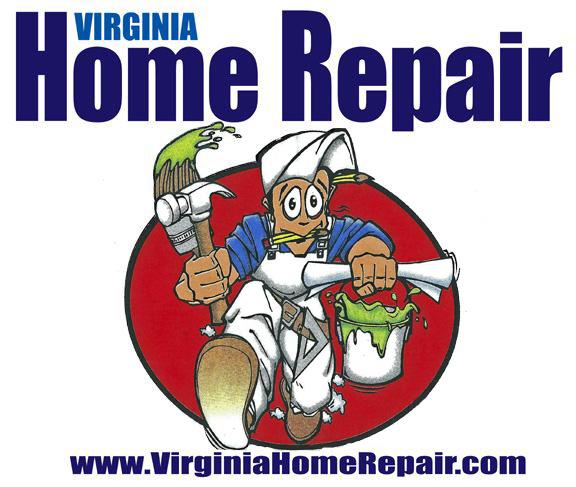 Virginia Home Repair Handyman Services
