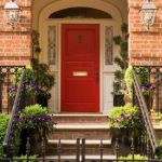 New Exterior Doors. Your Key to Lower Energy Bills