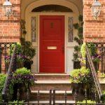 New Exterior Doors. Your Key to Lower Energy Bills
