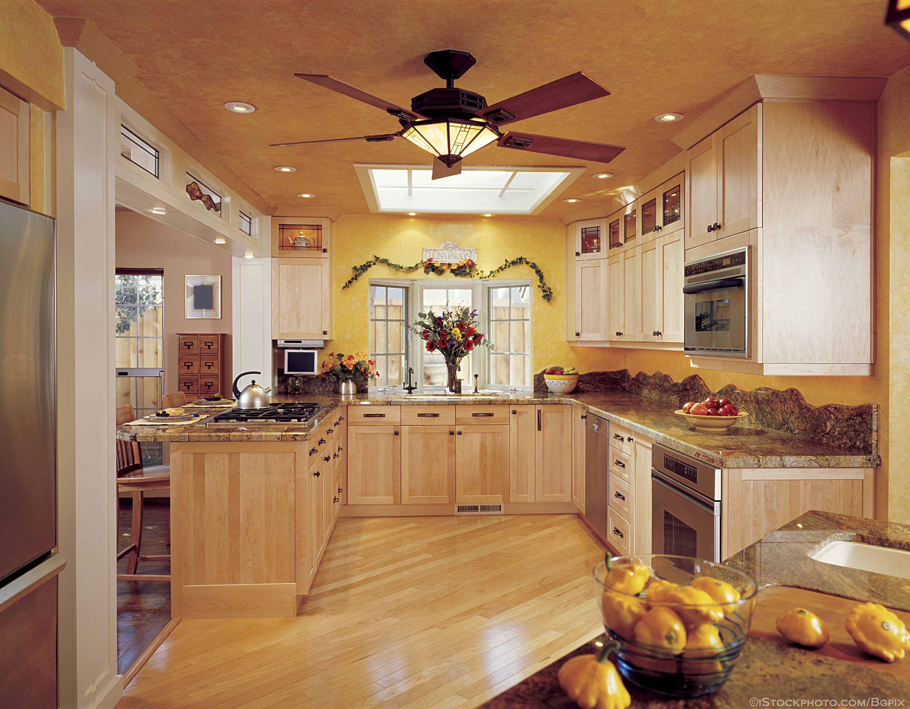 Save Money With Ceiling Fans Virginia Home Repair