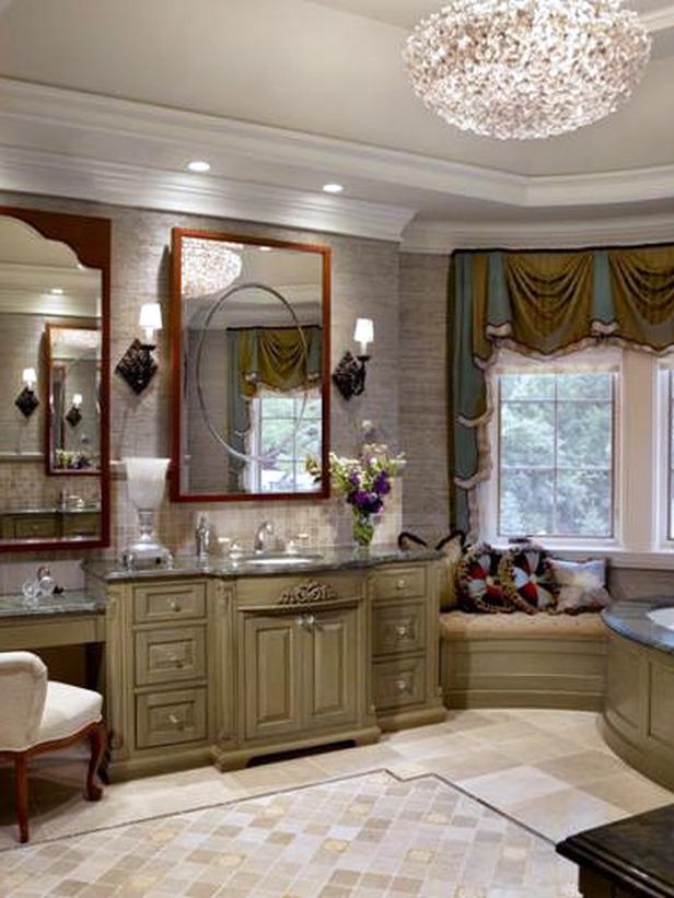 Dramatic Lighting For Your Bath Virginia Home Repair